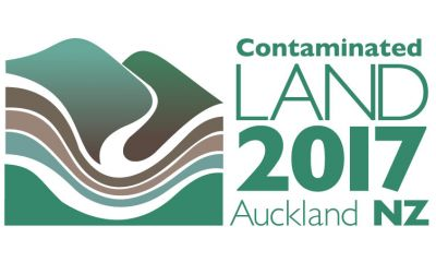 2017 NZ 4th Contaminated Land Conference