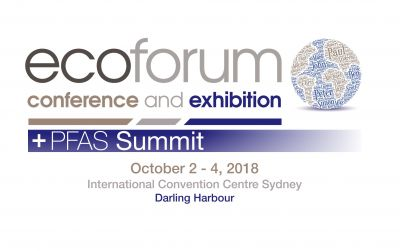 2018 EcoForum Conference & Exhibition