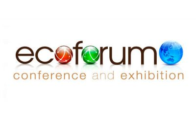2016 EcoForum Conference & Exhbition - CALL FOR ABSTRACTS