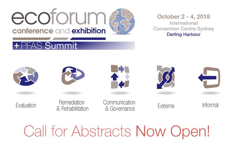 EcoForum Call For Abstracts