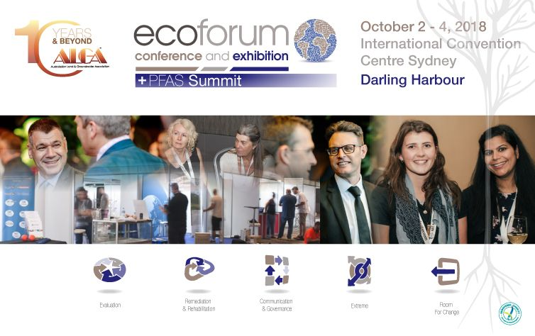 Ecoforum 2018 - Time is Running Out!