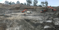 Narellan Landfill Remediation – Sustainable Remediation