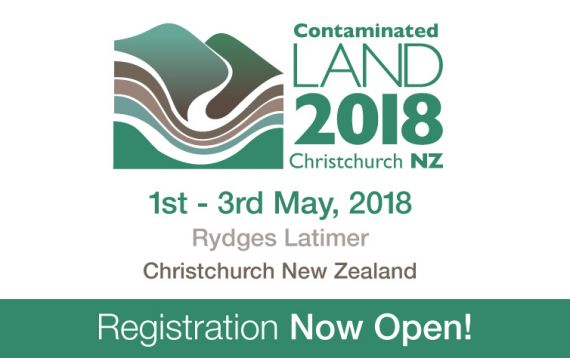 NZ 5th Contaminated Land Conference