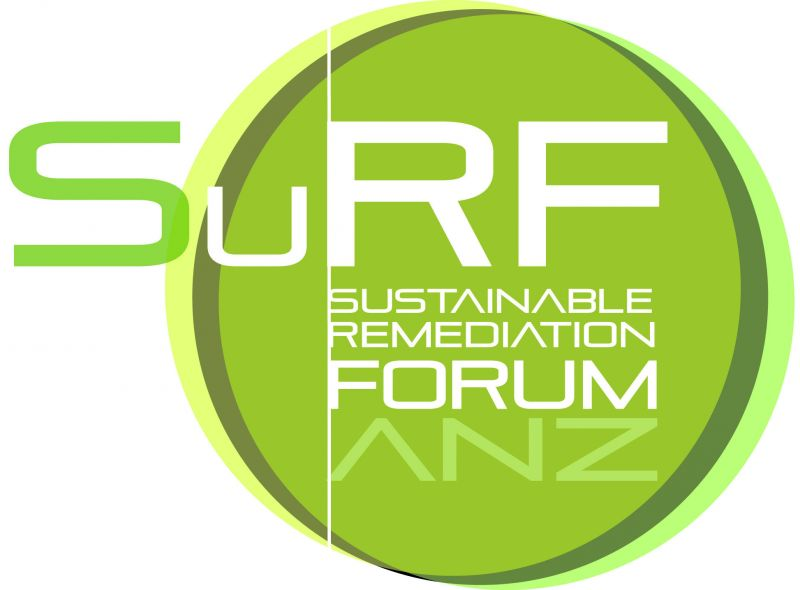 Sustainable Remediation Forum for Australia and New Zealand