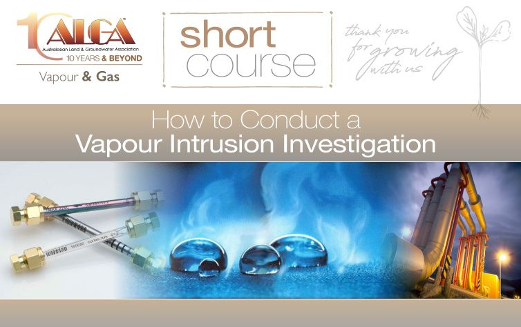Coming to Perth: How to Conduct a Vapour Intrusion Investigation