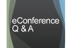 NEW: eConference Q and A